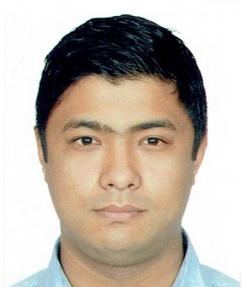 Nikesh Bdr. Shrestha